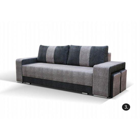 Akciós Karol kanapé
