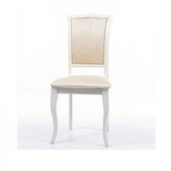 OP-SC2 szék fa ecrü - T08 szövet