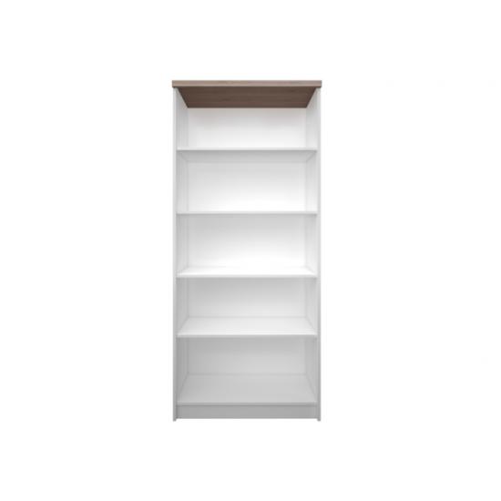 Top Mix REGOW/80 könyves szekrény